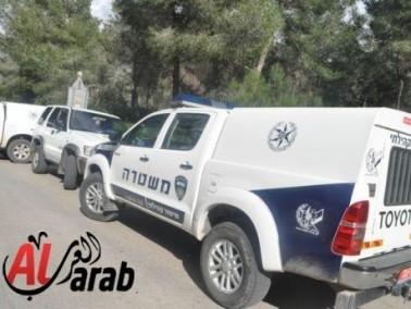 الضفة:اعتقال مشتبهين بالتجارة بالمخدرات وحيازة السلاح