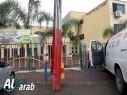 الطيبة: رش غاز مسيل للدموع داخل مدرسة واصابة 6 طالبات وتوقيف طالب مشتبه