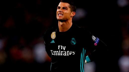 رونالدو: لا أرغب في تجديد عقدي مع ريال مدريد