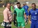 مكابي اكسال يفشل بتحقيق الفوز على نادي برديس حنا 1-1