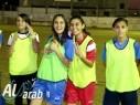 فوز خارجي كبير لفتيات مجد الكروم بكرة القدم على فتيات الخضيرة