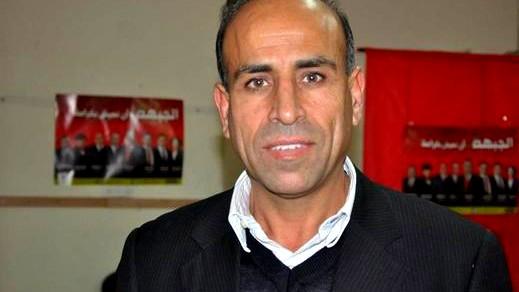 سكرتير الجبهة منصور دهامشة: التناوب تم فعلا
