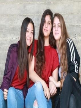 أجواء كرنفالية أحتفالية تشهدها ثانوية حنا مويس الرامة