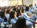 محاضرات هادفة حول الشباب والقانون لطلاب مدرسة الشاغور الثانوية في مجد الكروم