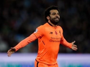هل ينتقل المصري محمد صلاح إلى الدوري الاسباني؟