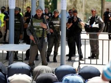 الكشف عن تركيب كاميرات في المسجد الأقصى
