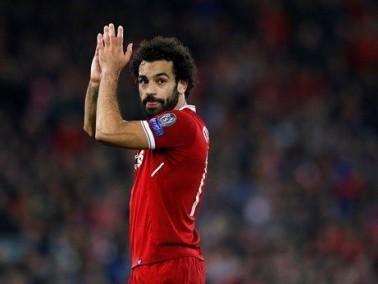 أتلتيكو مدريد يقدم عرضًا مغريًا للتعاقد مع محمد صلاح