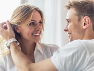 زواج الرجل من إمراة تكبره سنًا اكثر متعة!