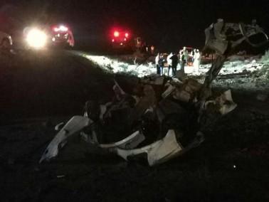 الجنوب: مصرع شخص في حادث قرب متسبيه رامون