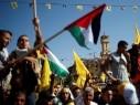 عباس خلال إحياء ذكرى الراحل ياسر عرفات في غزّة: ملتزمون باتفاق القاهرة