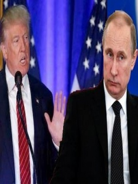 بوتين يصف اتهام روسيا بالتدخل في الانتخابات الأميركية