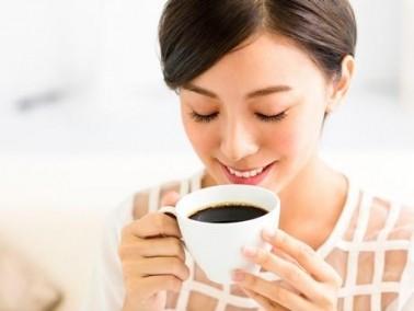 لا تشربوا القهوة على معدة فارغة