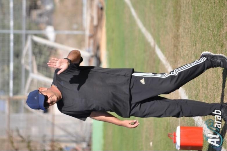 مدرب مكابي عرب النجيدات يستقيل خلال استراحة