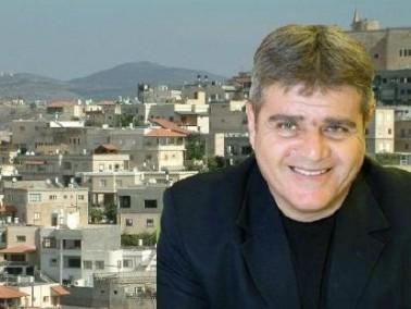ناهض خازم يعلن ترشحه لرئاسة بلدية شفاعمرو