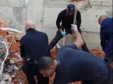 بالفيديو: اعتقال مشتبهين من المثلث الجنوبي