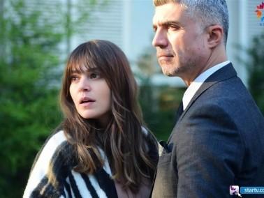شاهدوا الحلقة 24 من مسلسل عروس إسطنبول مترجمة