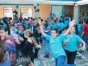 أنتخاب الطالب سليمان أمون رئيساً لمجلس الطلاب في مدرسة أفاق الابتدائية بدير الاسد
