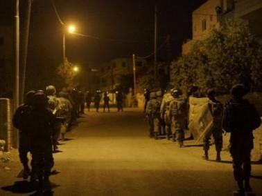 الجيش الاسرائيلي يهدم منزل منفذ عملية هار أدار