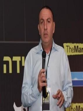 رئيس الخدمات في لئومي: ننمو مع المجتمع العربي
