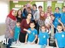 مجد الكروم: مدرسة عمر بن الخطاب تحتفل بيوم الزيت والزيتون بمشاركة الامهات