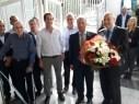 المدير العام لوزارة التعليم شموئيل ابواب يزور الكليّة الاكاديمية العربيّة في حيفا