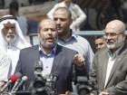 الحية: القضية معرضة للتصفية والأمة العربية تهرول خلف اسرائيل بدلا من مساندتنا