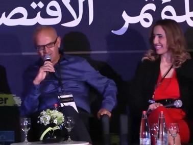 محمد عوض النائب في لئومي: النساء هن القوة