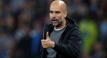 جوارديولا يوافق على تجديد عقده مع مانشستر سيتي