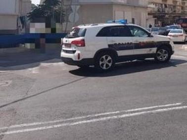 الرامة: اطلاق نار على منزل مواطن وسيارات