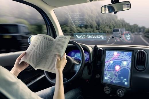 بريطانيا: سيارات ذاتية القيادة في 2021