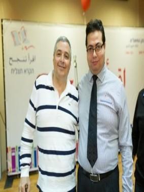 هبوعليم يمنح دعما بقيمة 50 ألف شيكل للمنارة