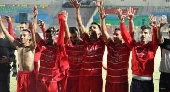 قرعة مباريات الجولة السابعة ضمن مسابقة كأس الدولة