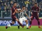 برشلونة يخطف ورقة التأهل بالتعادل مع يوفنتوس في دوري الابطال