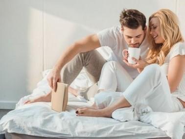 كيف توفقين بين علاقتك مع زوجك والتوتر؟