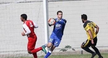 مباريات الأسبوع في جميع درجات الدوري الاسرائيلي