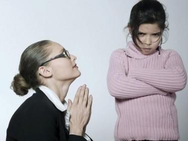 كيف تتعاملين مع مخاوف أطفالكِ؟