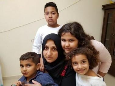 زكية زايط: لا طعم للحياة بعد مقتل زوجي