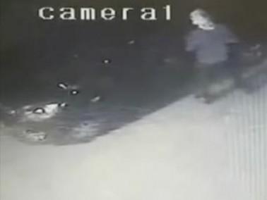 إتهام شاب عربي من الرملة باضرام النيران في سيارة
