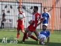 نادي كفر قاسم يفقد هواء القمة قبل مباراته البيتية أمام نادي ديمونا