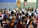 معرض للتعليم العالي لطلاب طرعان بمبادرة برنامج رواد