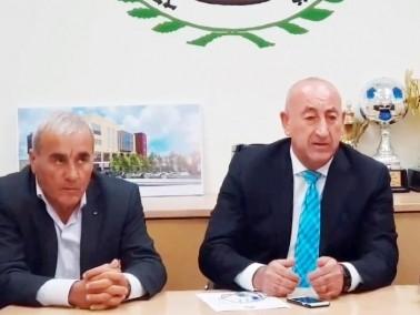 رئيس مجلس دير الاسد يتنحى عن منصبه
