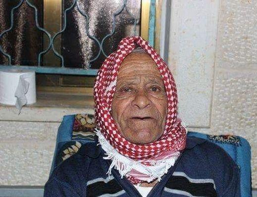 وفاة الحاج محمد تيتي والد رئيس مجلس البعنة