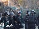 الخليل: إعتقال مشتبهين يهود باخلال بالنظام والقاء حجارة