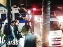 مركز البيروني الطبي في عرابة: أب وابنه اقتحما المركز بالعصي وضربا مصابًا أمام اعين الشرطة