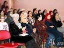 مجدالكروم: عرض فيلم عاصفة رملية بمبادرة من المجلس النسائي