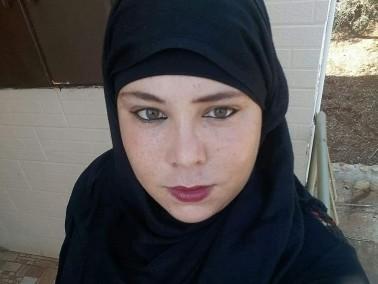 على حافة الزمان - ريما جمعة من عرب العرامشة