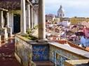تعرفوا على المدينة الساحرة لشبونة