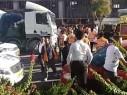 إصابة 5 عمّال فلسطينيين جرّاء إنهيار سقف مبنى قيد الإنشاء في بيتار عيليت
