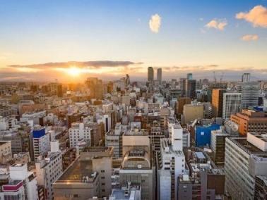جولة سياحية في ناغويا اليابانية
