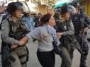 أجواء متوترة في القدس والقوات الإسرائيلية تقمع تظاهرة في شارع صلاح الدين